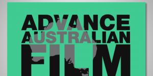 Sydney Director Courtney Dawson releases her debut Documentary 'Advance Australian Film'.