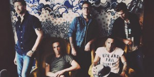 Nate from Anberlin talks to The Connect Press ahead of their final Sydney show.