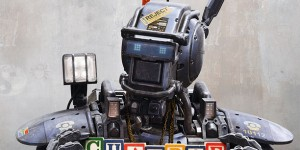 Film Review: Chappie