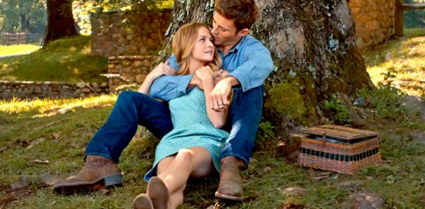 Film Review: The Longest Ride
