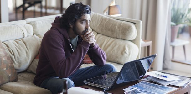 PODCAST: LION's Saroo Brierley