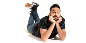 Viral Comedian John Crist on Roasting Christianity, and the Dark Heart Behind Comedy